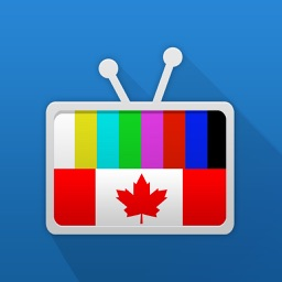 Canadian Television for iPad