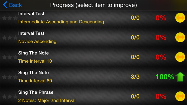 Voice Training Pro - Learn To Sing screenshot-4