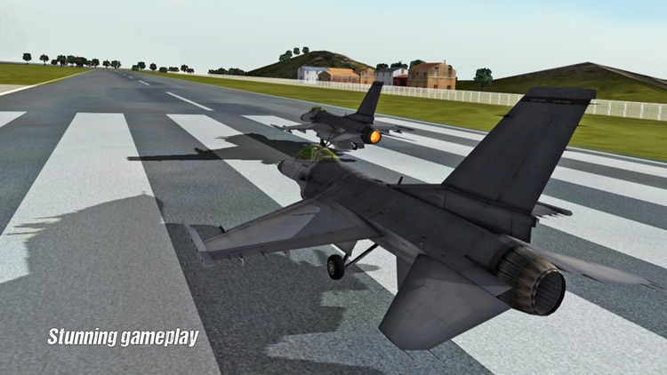 Carrier Landings screenshot-3