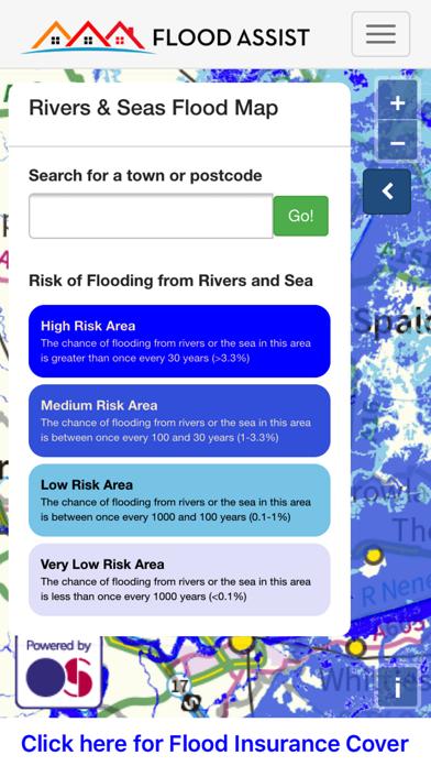 Flood Assist screenshot four