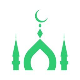 Ramadan 2017 -  muslim prayer time and calendar
