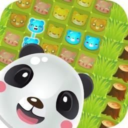 Panda Puzzle Adventure