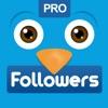 TwitFollow Pro - New Follower & Unfollowers Reviews
