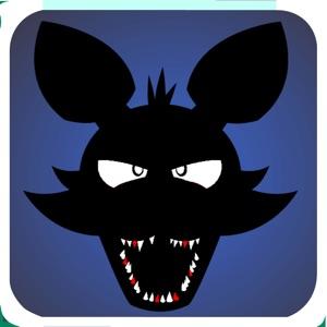 FNaF Quizlet - Fanfiction Freddys Puppet World App Data