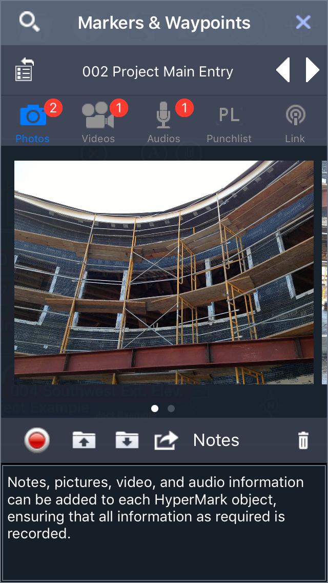 Screenshot of TurboSite Standard2