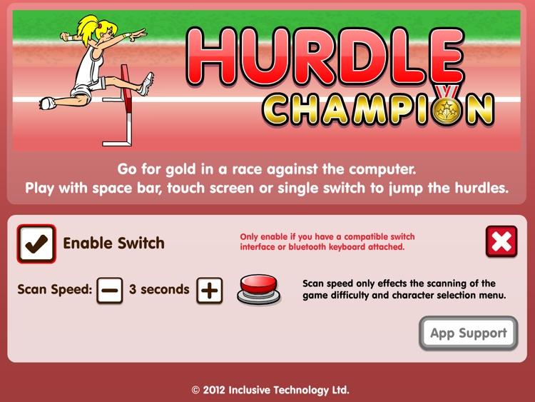 Hurdle Champion screenshot-4