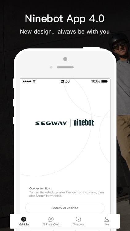 Ninebot & Segway