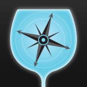 Cocktail Compass icon