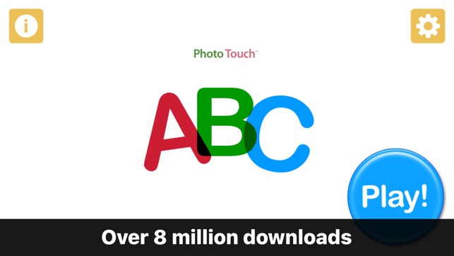 ABC Alphabet Phonics - Preschool Game for Kids on the App Store