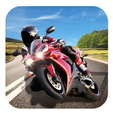 Activities of Extreme Motorbike Driving Pro