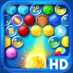 Bubble Bust! HD - Pop Bubble Shooter
