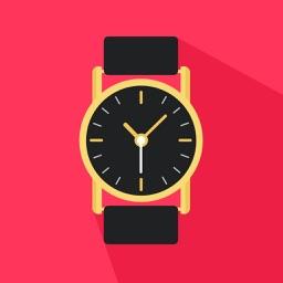 美表城-折扣手表名表正品特卖全球购