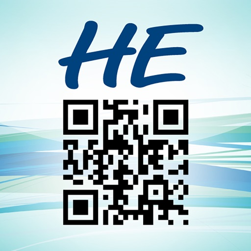 HE App iOS App
