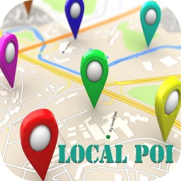 Local POI Search MGR