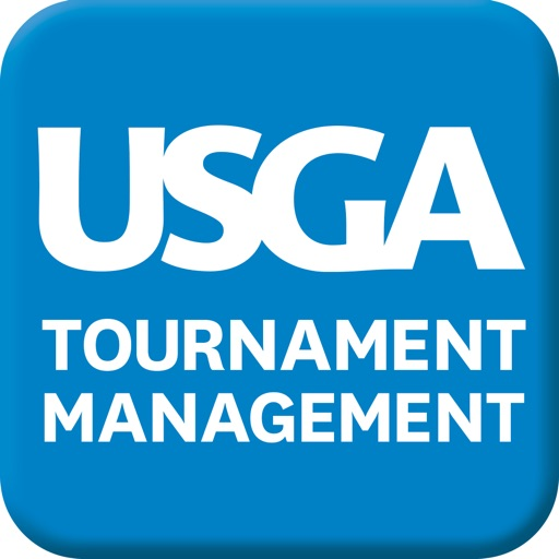 USGA Tournament Management