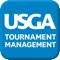 Golfers will find the free USGA Tournament Management mobile app an exciting and useful addition to their golf experience
