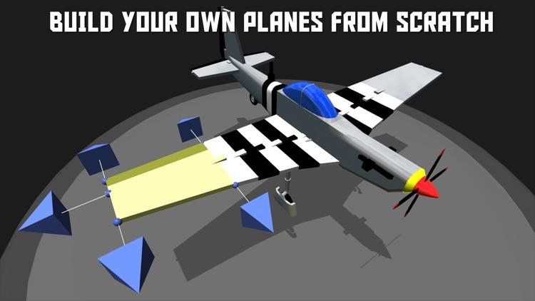 SimplePlanes screenshot-0