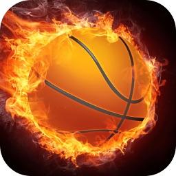 街篮高手-来场真正的街头3V3篮球!
