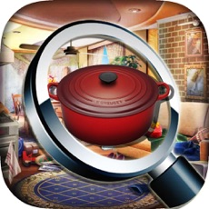 Activities of Hidden Objects: Cooking Lessons