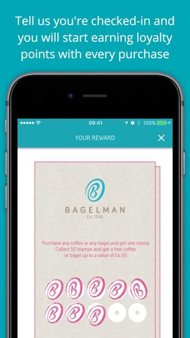 Bagelman - Beat the queue screenshot four