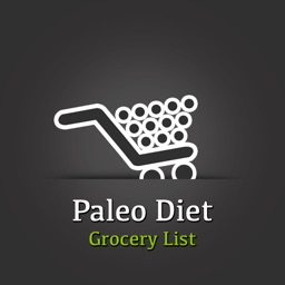 Paleo Diet shopping list HD: A perfect Grocery List