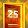 Quick 25 Doors - a fun games Reviews
