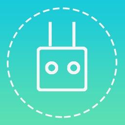 Copilot for DJI Mavic Phantom Inspire Spark