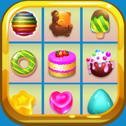 Connect onet candy
