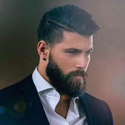 Beard Style Fashion