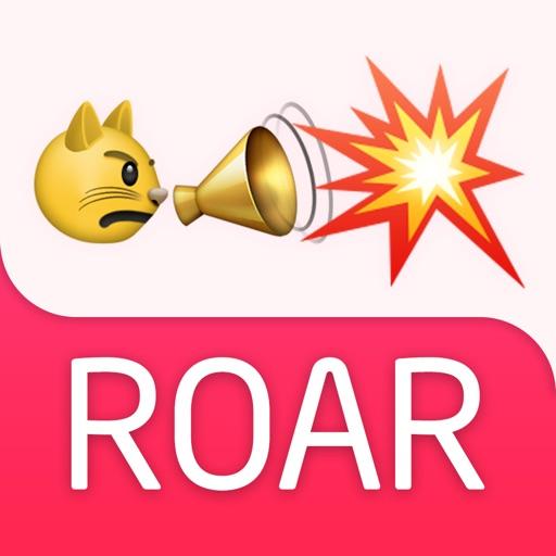 Auto Emoji Roar - Auto convert text to Emoji