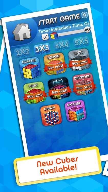 Rubik's® Cube Lite screenshot-2