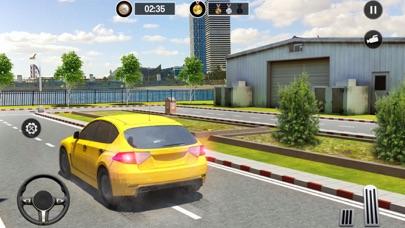 Screenshot of Auto Meccanico Motore Revisione Auto Riparare 3D5