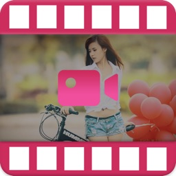 视频制作-电子相册制作短视频编辑器