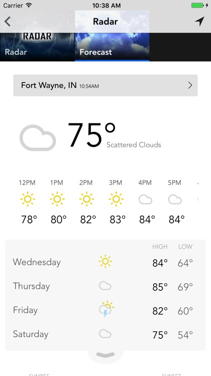 WANE 15 - News and Weather screenshot-3
