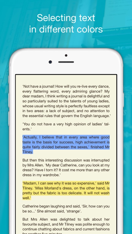 My reader Epub Pro e-book cloud library for ebooks screenshot-3