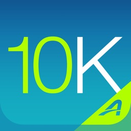 5K to 10K Apple Watch App