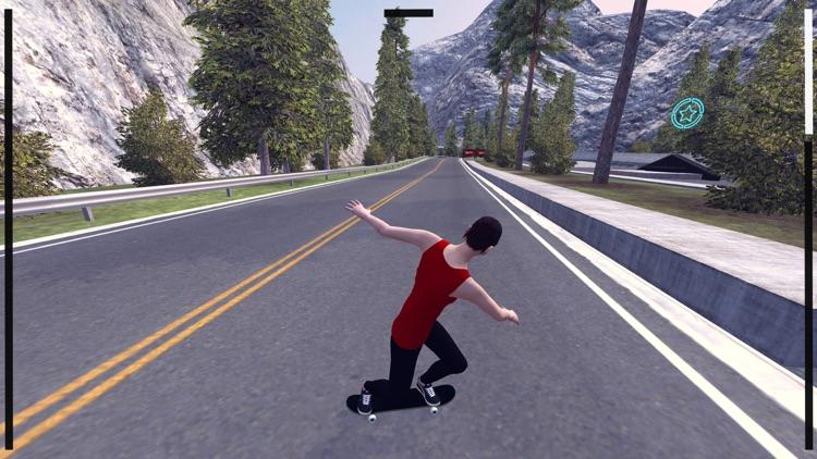 MyTP Skateboarding - Free Skate screenshot-4