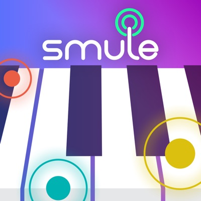 Magic Piano by Smule ios app