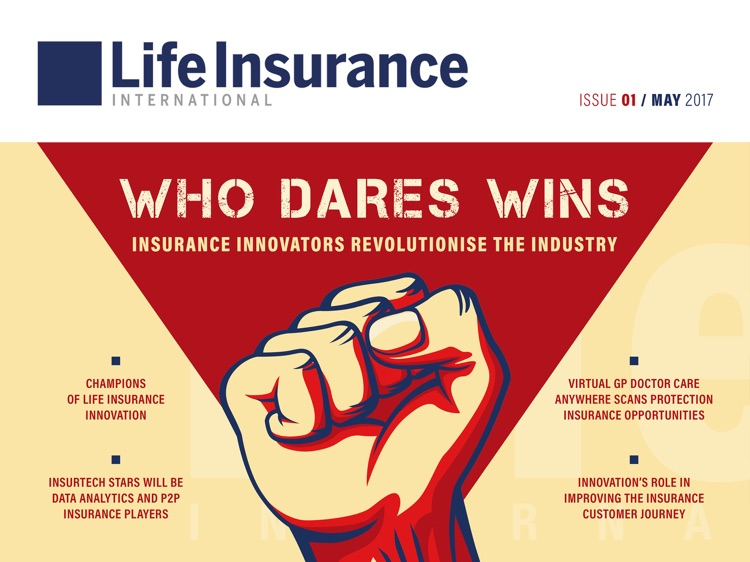 Life Insurance International Magazine by NRi Digital