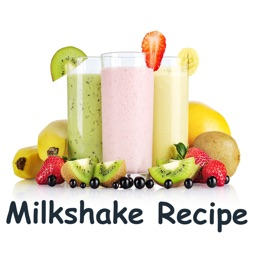 Milk Shake Recipes - Homemade