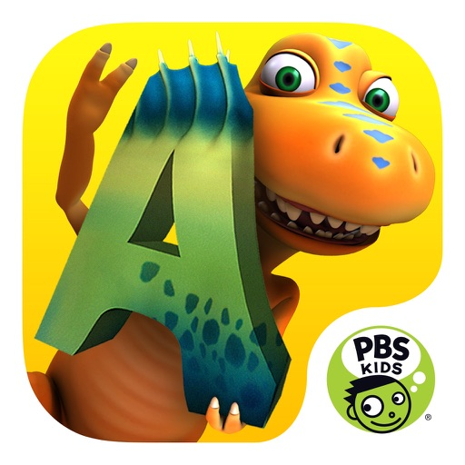 Dinosaur Train A to Z  Review