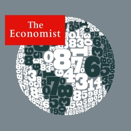 The Economist World in Figures on iPhone