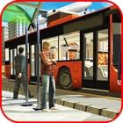 空港 スタッフ バス シミュレーション icon