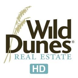 Wild Dunes Real Estate for iPad