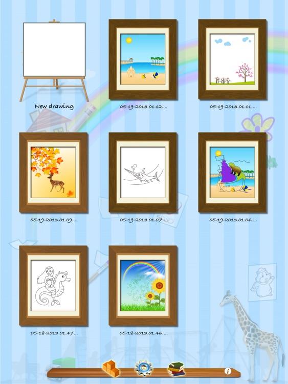 DrawingStar - Take me, Draw me, No funner than me! screenshot-4