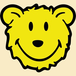 Smiley Bear Pack