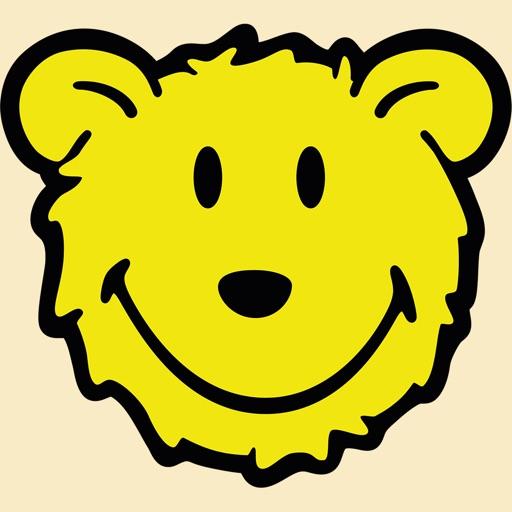 Smiley Bear Pack