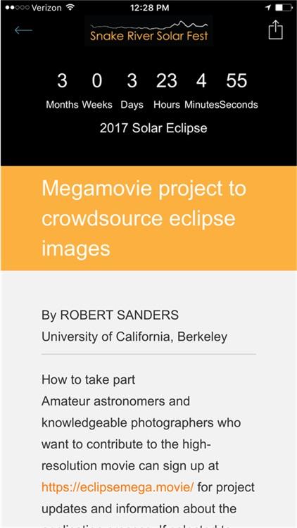 Eastern Idaho Eclipse screenshot-3