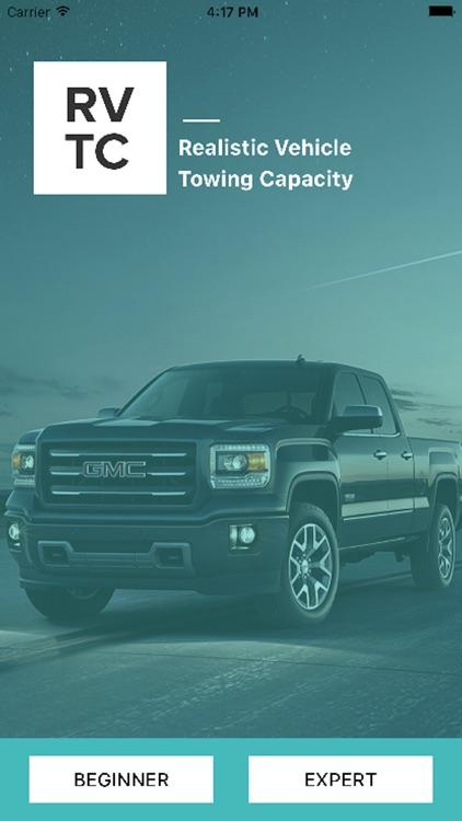 RV Tow Check