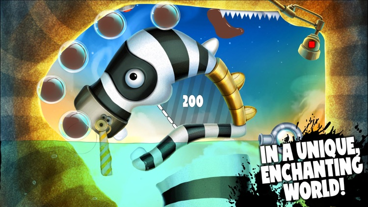 Feed Me Oil 2: Liquid Puzzle Adventure screenshot-4